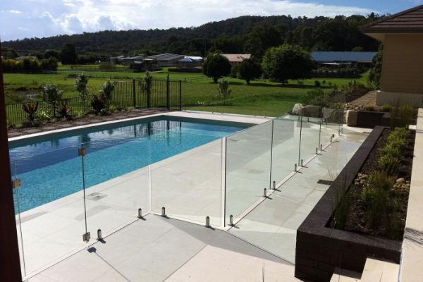 Vista Glass Pool Fence Systems